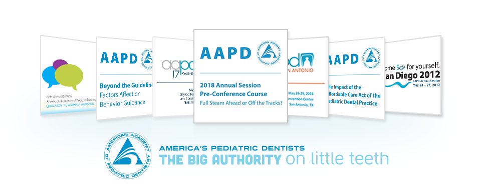 AAPD Banner